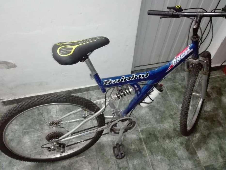 Bicicleta Rodado 26 - Vendo O Permuto
