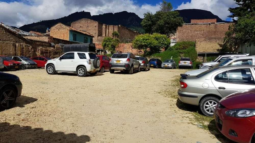 Se Vende Lote Localidad Candelaria 960