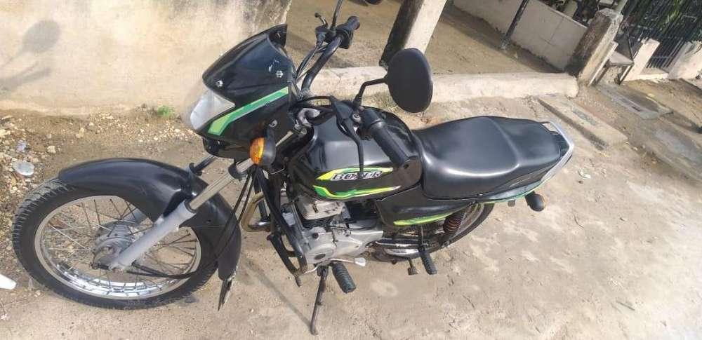 Bxer 100cc