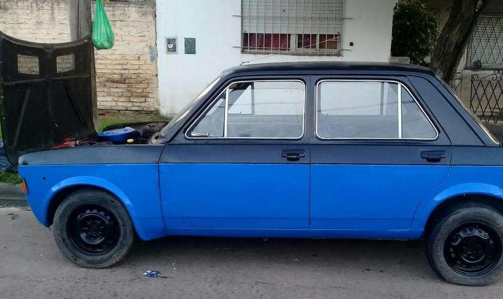 Fiat 128 1972 - 25525 km