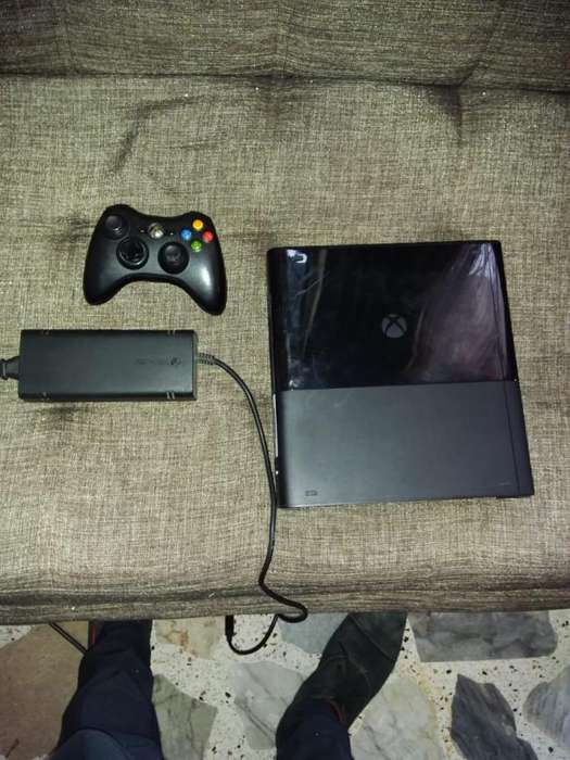 Xbox 360 elite 500 gb consola original