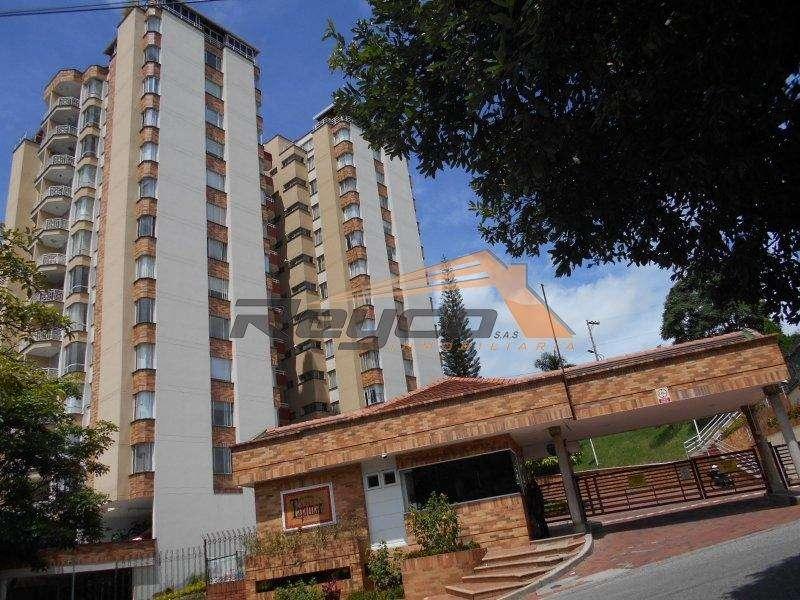 Arriendo <strong>apartamento</strong> EL TEJAR Bucaramanga Inmobiliaria Reyco