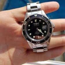se vende reloj invicta serie 8932
