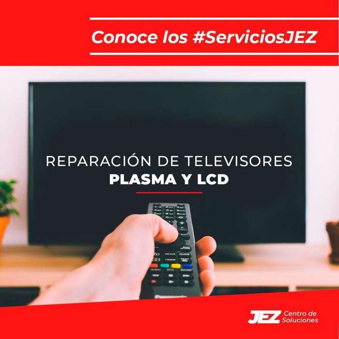REPARAMOS TELEVISORES TV LED LCD PLASMAS HD DRONES CÁMARAS PC PORTÁTIL PLAYSTATION XBOX NEVERAS LAVADORAS SECADORAS
