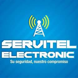 INSTALACIONES DE SISTEMAS DE SEGURIDAD ELECTRONICA
