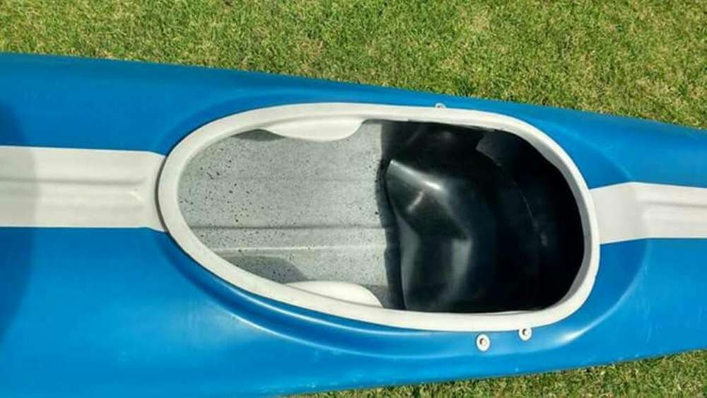 Kayak 4 Metros
