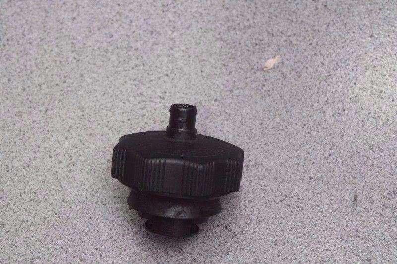 Tapòn Original Venteo Vapores Aceite <strong>ford</strong> Taunus/sierra 2.3 nuevo