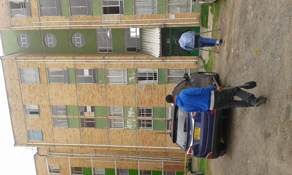 VENDO <strong>apartamento</strong> GRANDE BOGOTASOACHA 61m2 65.000.000 CEL: 3145310671