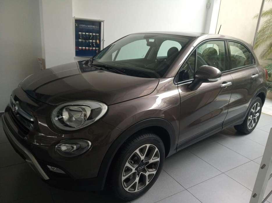 Fiat 500 2018 - 0 km