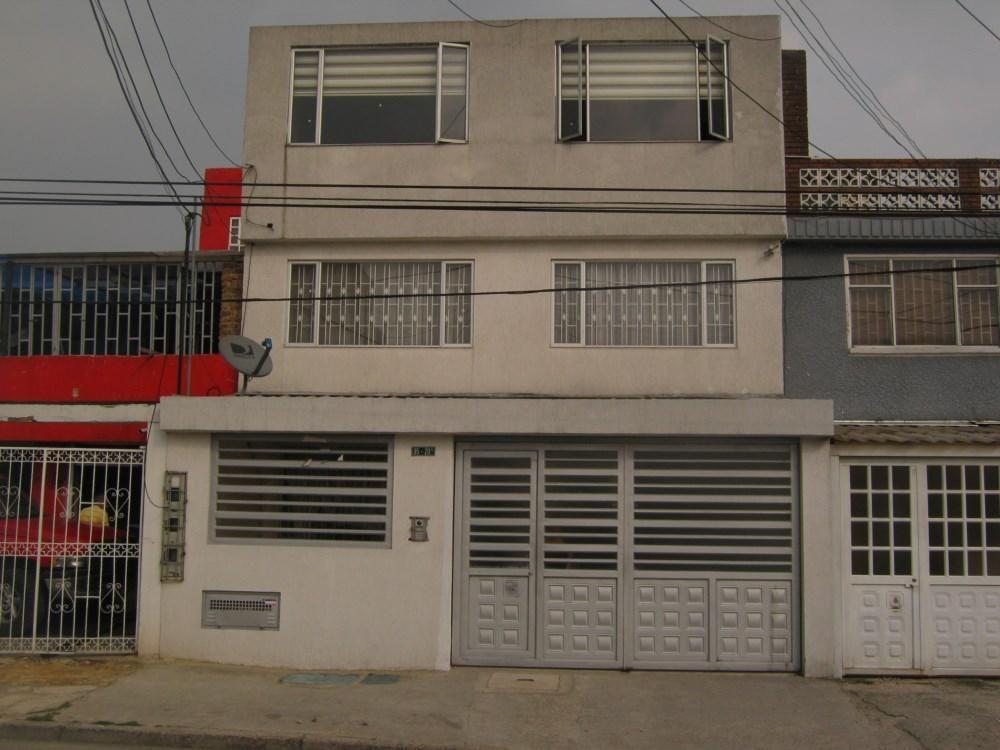 Acogedor apartamento en el barrio Tejar 43-00093