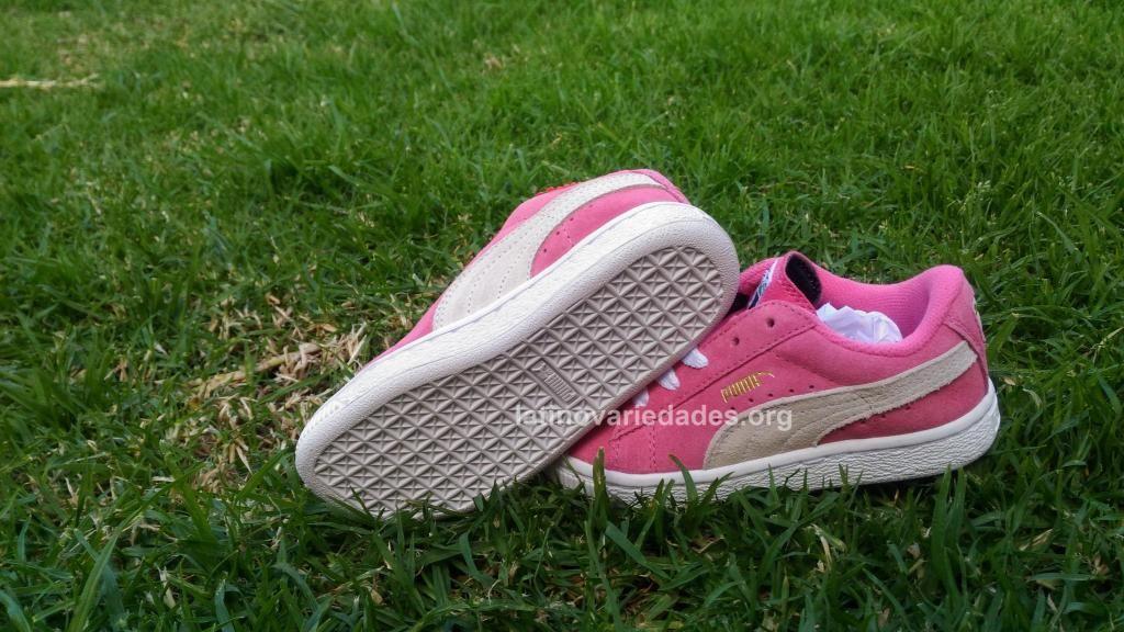 Vans Adidas Niños Luz Heelys Semi Zapatos Rueda Puma Luces Y