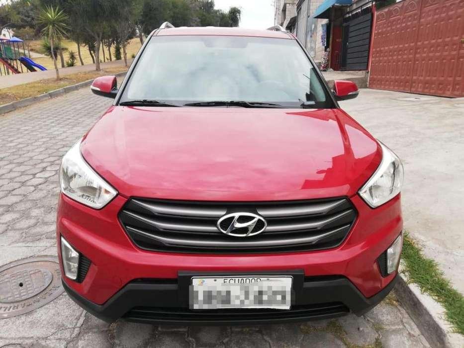 Hyundai Creta 2018 - 27000 km