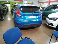 Ford Fiesta Kinetic Design S Plus 2017
