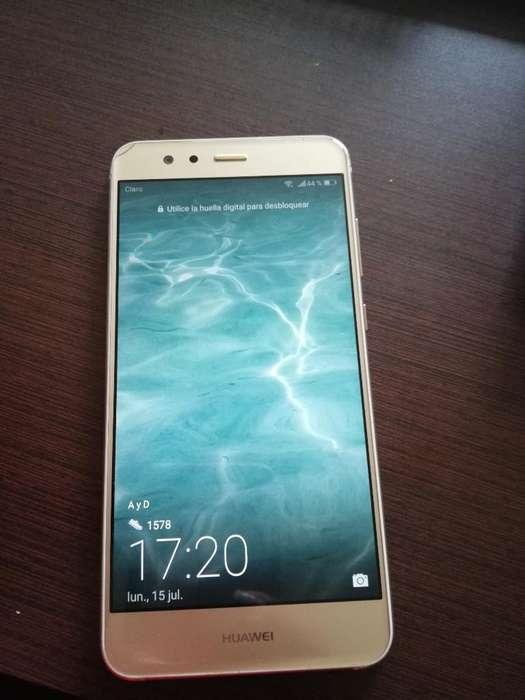 Huawei P10 Lite Dorado 32 Gb