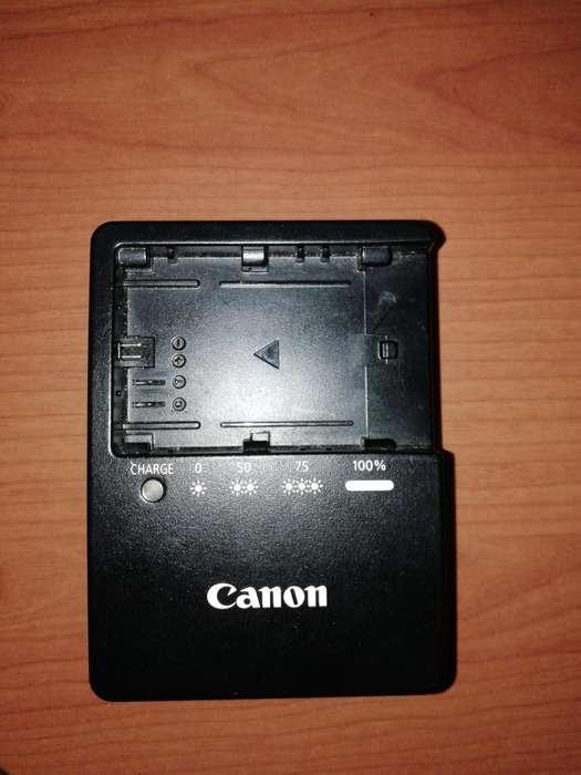 Cargador LCE6 para Canon