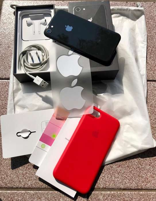 iPhone 8 64 Gb Impecable