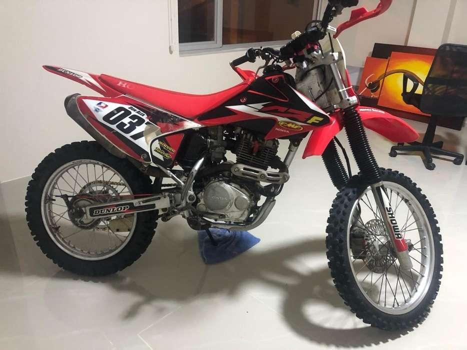 Moto <strong>honda</strong> Crf 230 2009