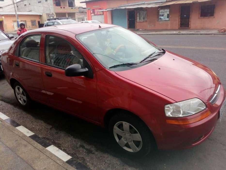 Chevrolet Aveo 2014 - 130 km
