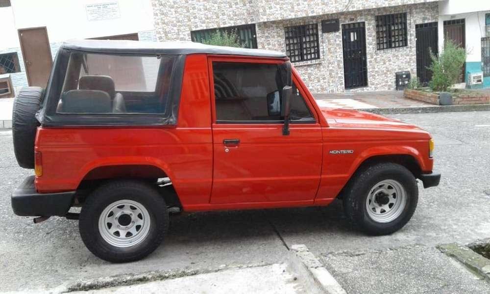 Mitsubishi Montero 1994 - 223412 km