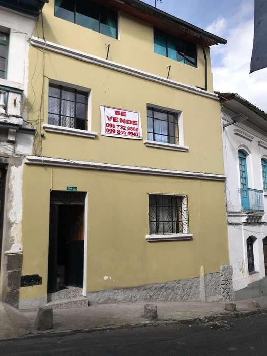 Venta de Casa Centro Historico