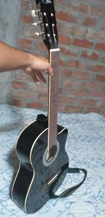 Vendo Guitarra Nueva