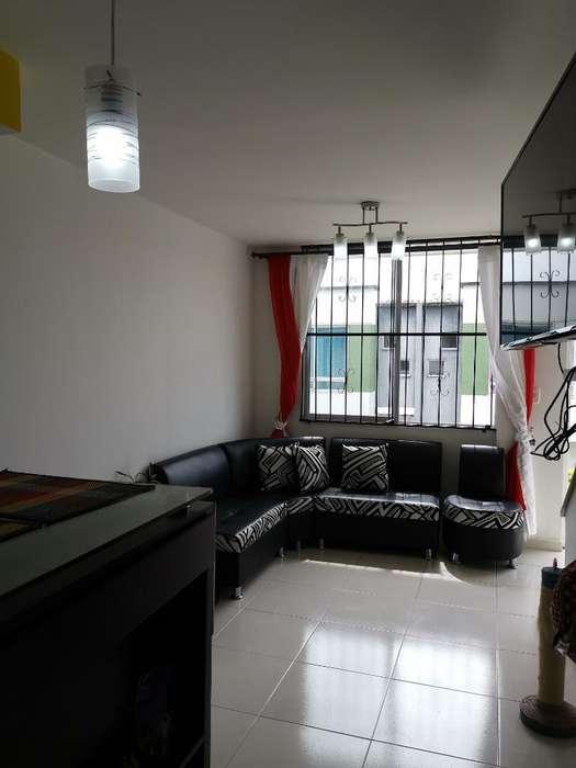Se Vende Casa <strong>duplex</strong> en Conjunto Cerrado