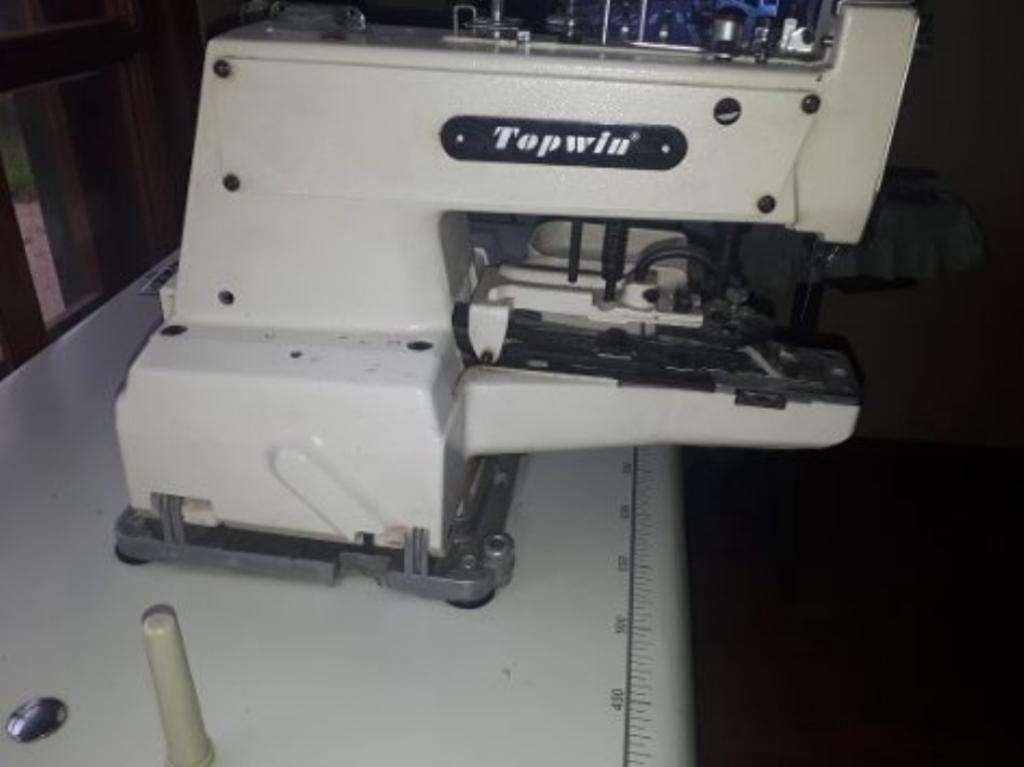 Botonera Topwin Tp-373