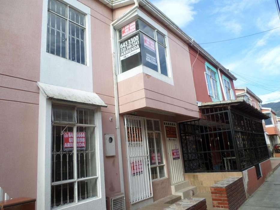 ARRIENDO Apartamento Portal Campestre Giron