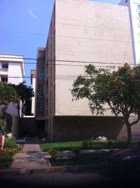 Apartamento en venta primer piso tabor