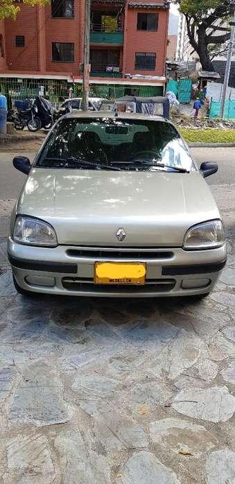 Renault Clio  1997 - 0 km