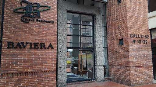 ARRIENDO DE <strong>apartamento</strong> EN CENTRO INTERNACIONAL CENTRO BOGOTA 132-1353