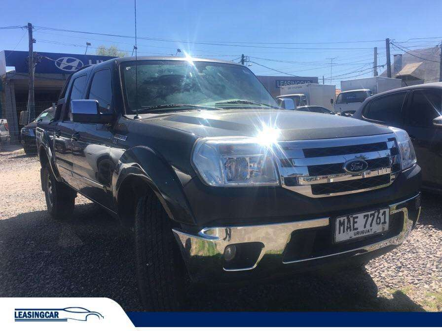 <strong>ford</strong> Ranger 2012 - 93000 km