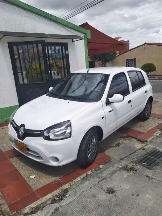 <strong>renault</strong> Clio  2017 - 40000 km