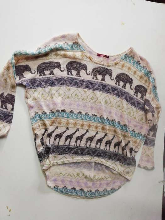 Suéter de Mujer