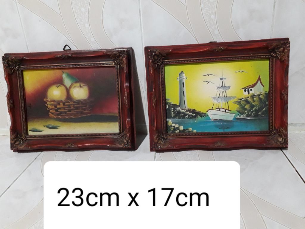 cuadros decoratios