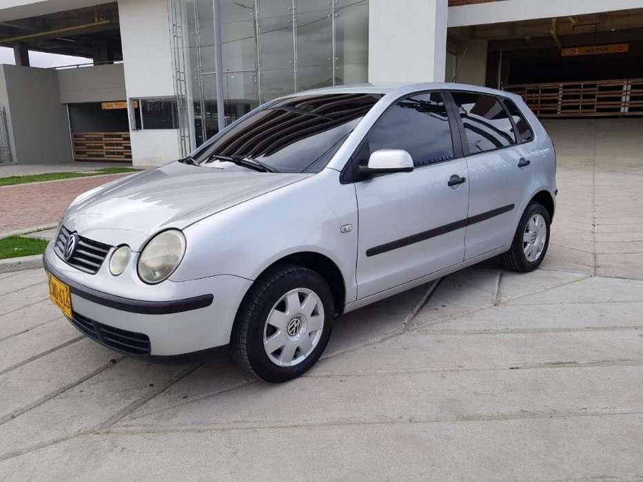Volkswagen Polo 2004 - 136000 km