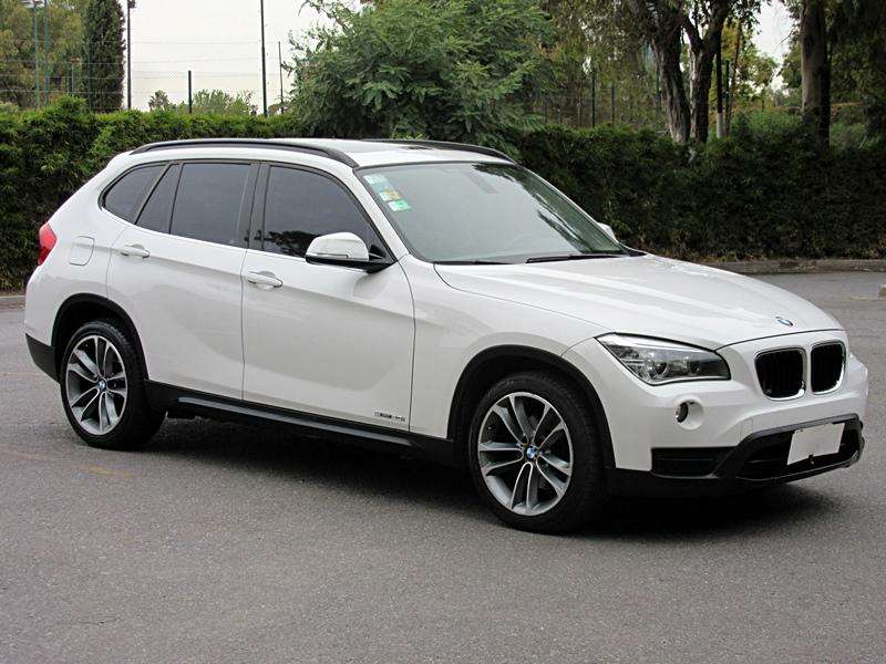 <strong>bmw</strong> X1 2013 - 48000 km