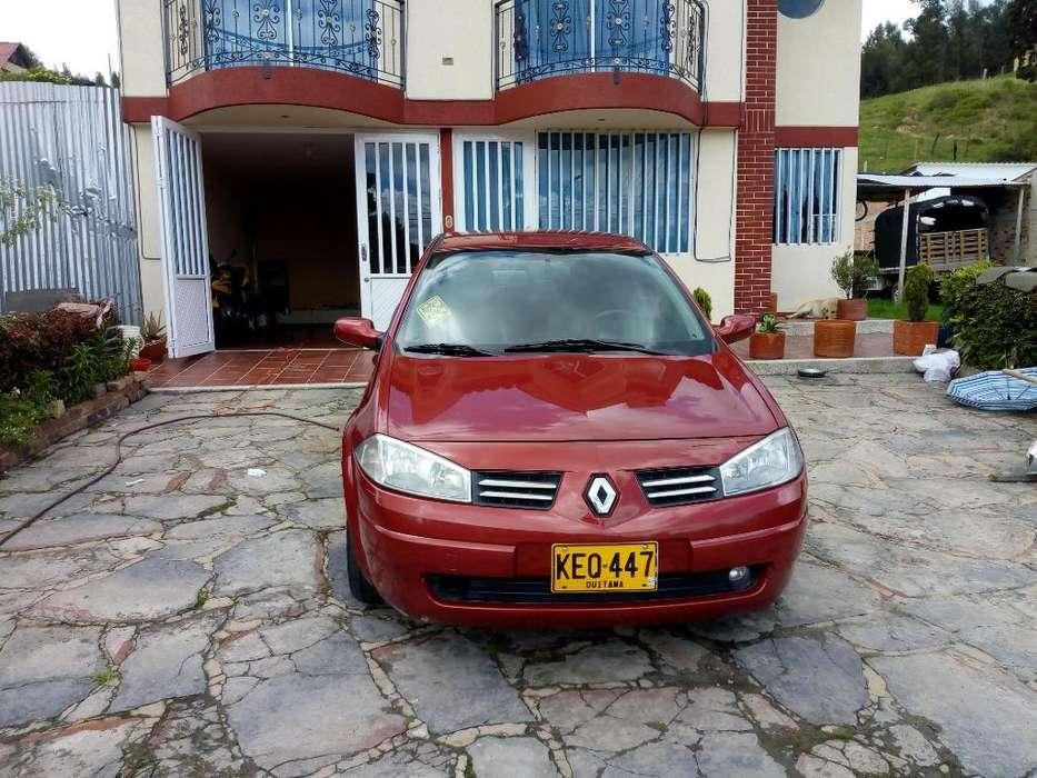 Renault Megane II 2010 - 137000 km