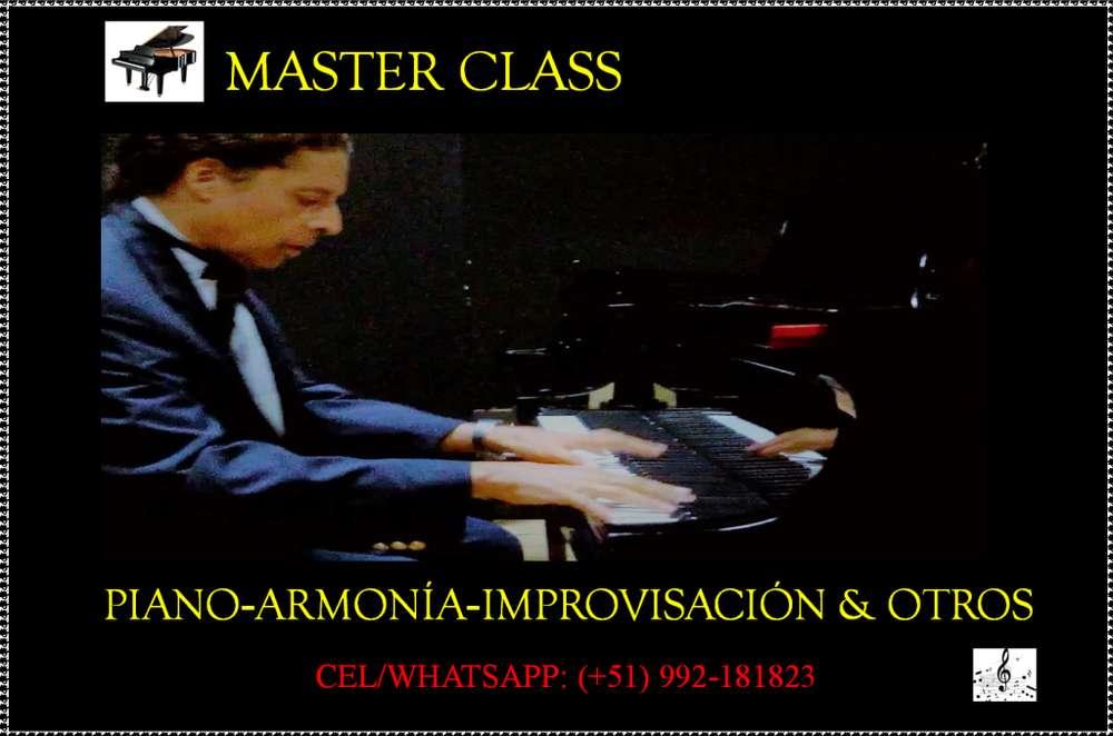 PIANO-ARMONÍA-IMPROVISACIÓN-COMPUTERMUSIC-GUITARRA-LECTURA-OTROS (CLASES)