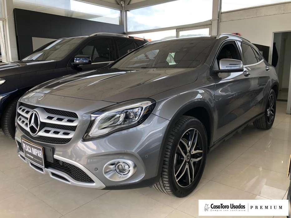 <strong>mercedes</strong>-Benz Clase GLA 2018 - 18076 km