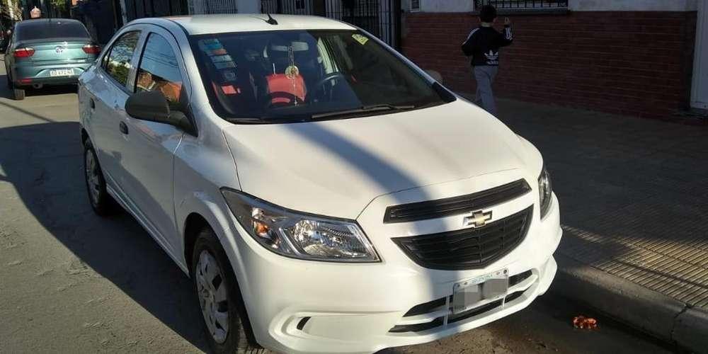 Chevrolet Prisma 2013 - 110000 km