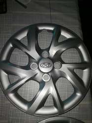 Tapas Originales Hyundai Grand I10