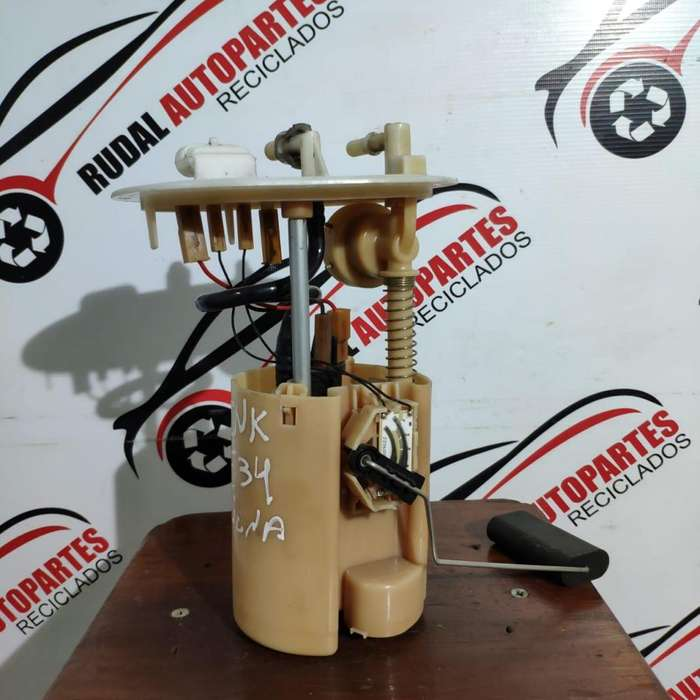 Bomba De Nafta Fiat Siena ---- 2139