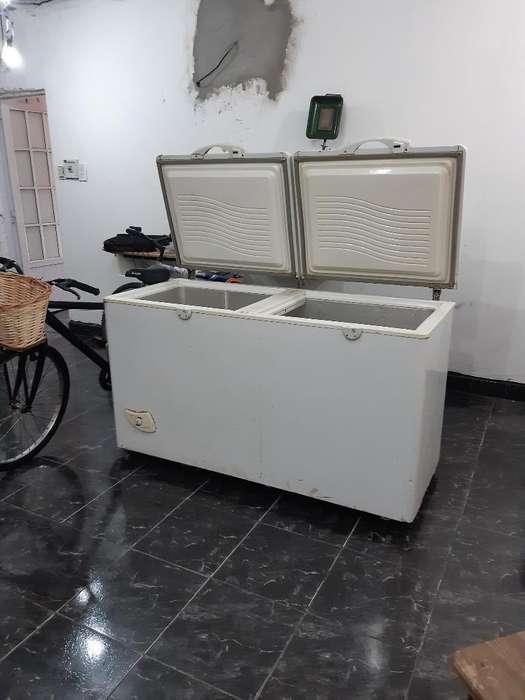 Freezer Bliker Estoy Granadero Baigorria