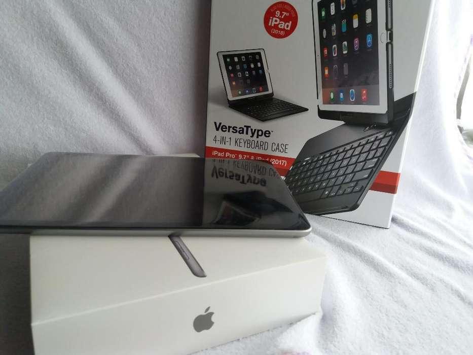 Vendo iPad con Teclado Incluido