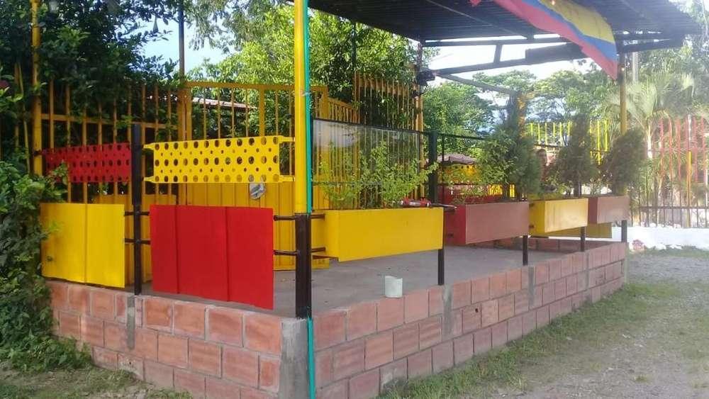Venta Bar Restaurante