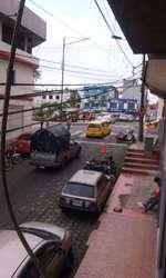 Venta de Edificio ubicado en la Avenida de los Tsáchilas / Centro de Santo Domingo