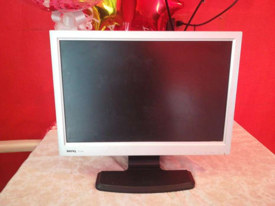 Monitor Benq T7lw de 19 Pulgadas