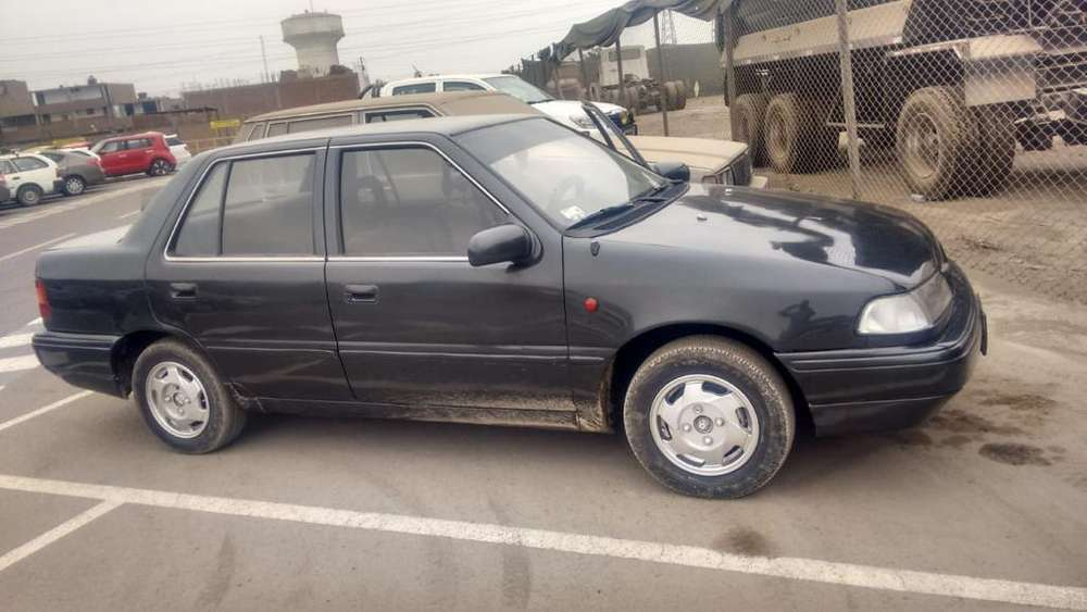 Hyundai Accent 1992 - 150000 km