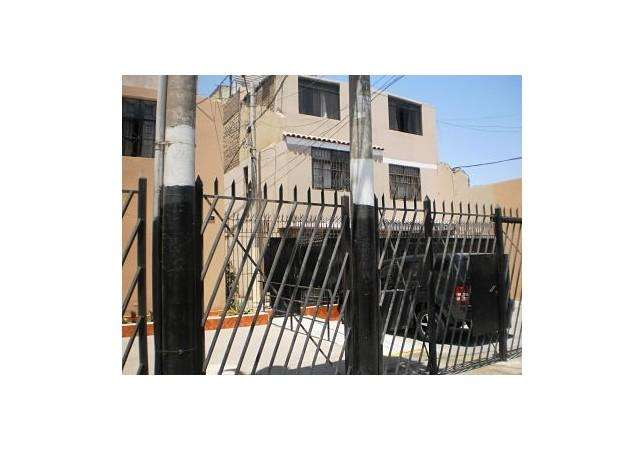 Alquilo casa Bellavista 150m2 ac S/.1,350.00